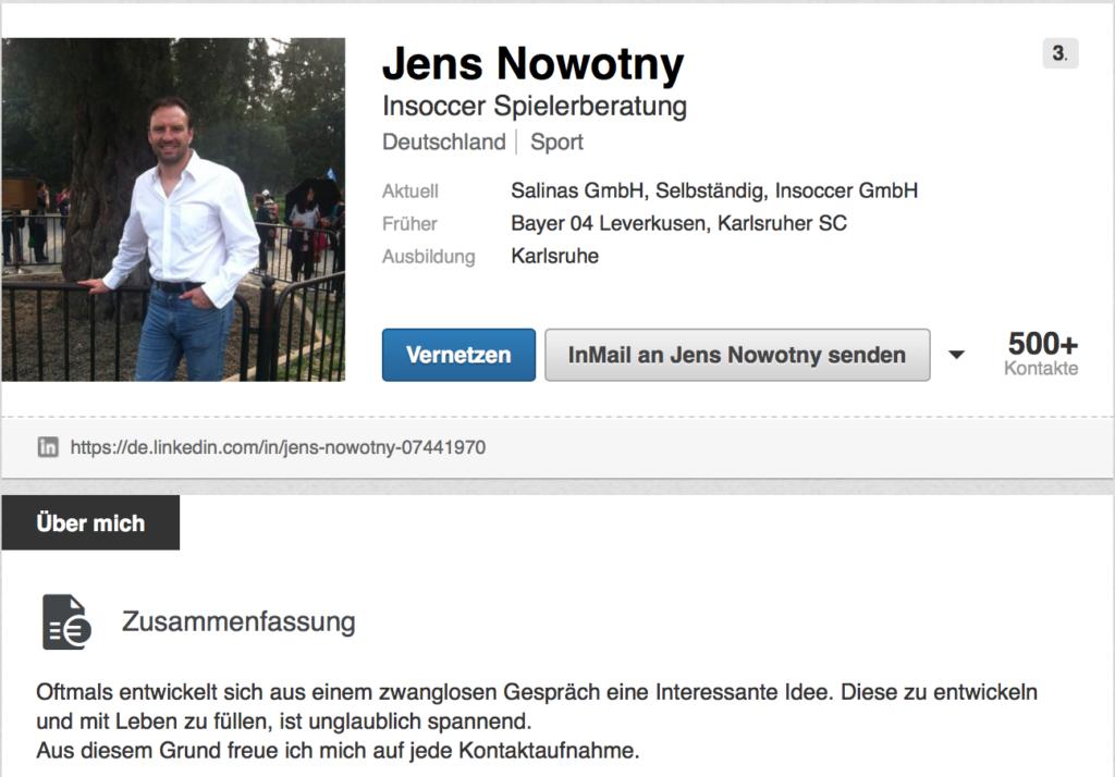 Jens Nowotny