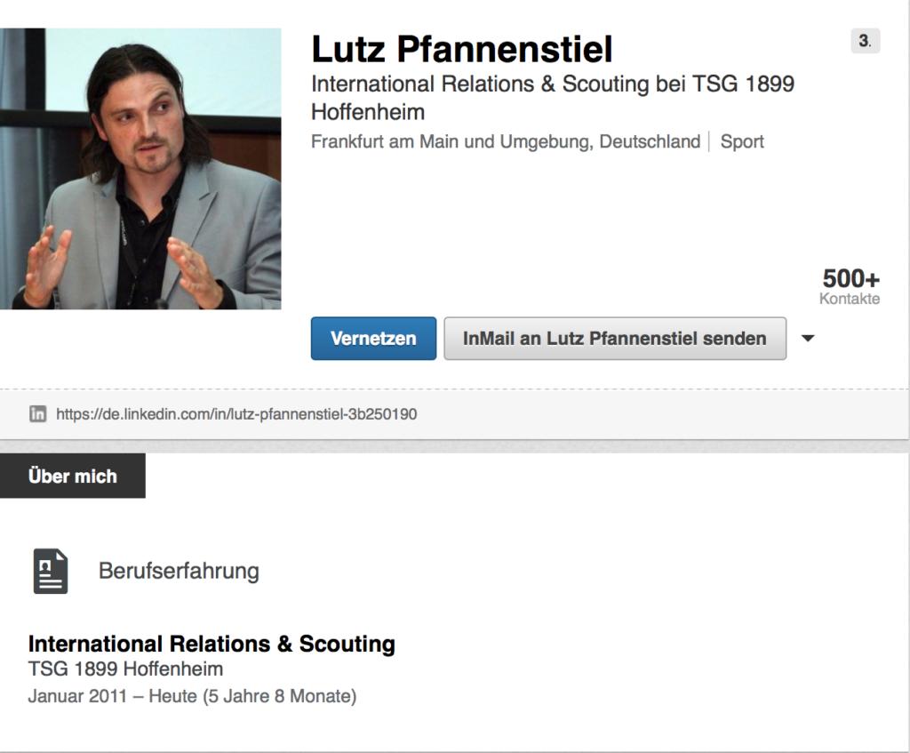 Lutz Pfannenstiel