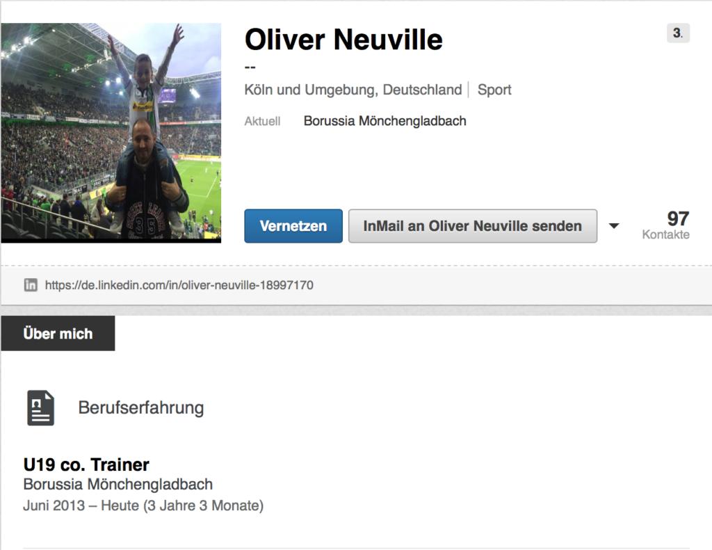 Oliver Neuville