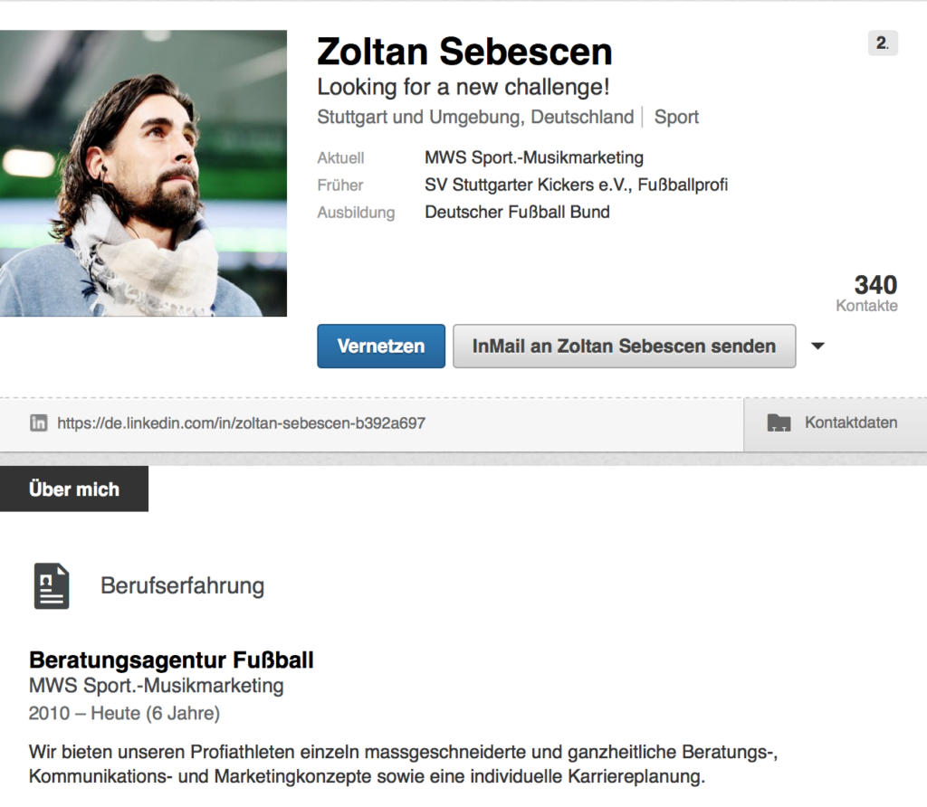 Zoltan Sebescen